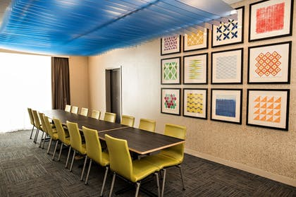 Meeting Facility | Holiday Inn Express & Suites Marietta