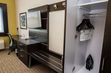 In-Room Amenity | Holiday Inn Express & Suites Marietta