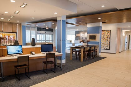 Business Center | Holiday Inn Express & Suites Marietta