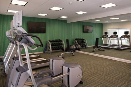 Fitness Facility | Holiday Inn Express & Suites Marietta
