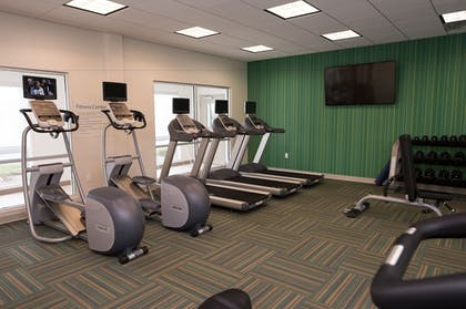 Gym | Holiday Inn Express & Suites Marietta