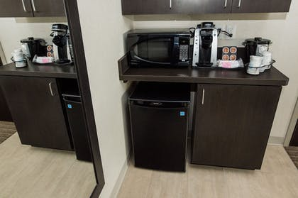 In-Room Coffee | Holiday Inn Express & Suites Marietta