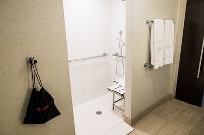 Bathroom | Holiday Inn Express & Suites Marietta