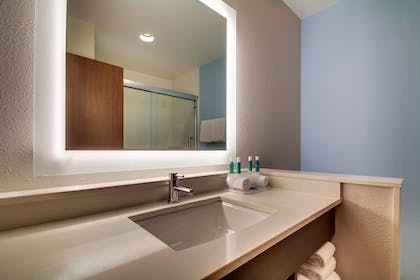 In-Room Amenity | Holiday Inn Express & Suites Charleston NE Mt Pleasant US17
