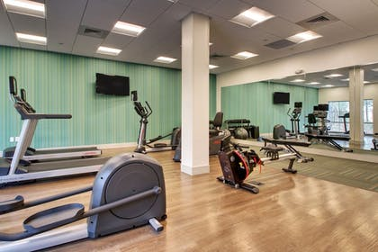 Gym | Holiday Inn Express & Suites Charleston NE Mt Pleasant US17