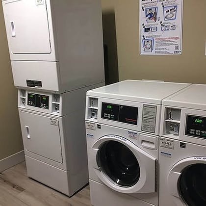 Laundry Room | Holiday Inn Express & Suites Charleston NE Mt Pleasant US17