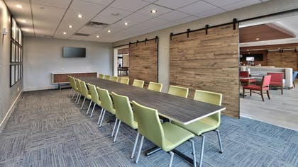 Meeting Facility | Holiday Inn Express and Suites Broomfield