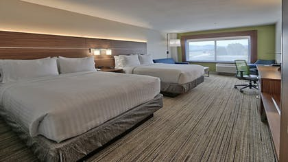 Guestroom | Holiday Inn Express and Suites Broomfield
