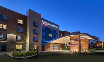 Featured Image | Fairfield Inn and Suites by Marriott Syracuse Carrier Circle