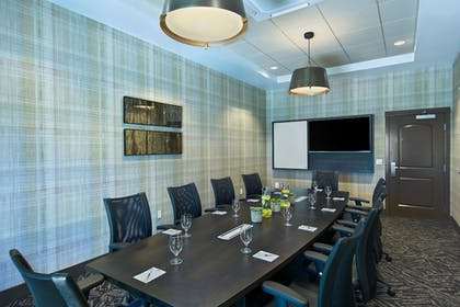 Meeting Facility | Oxford Suites Sonoma County