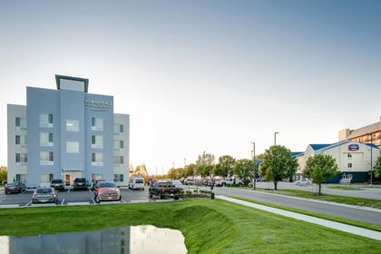 Featured Image | Towneplace Suites Kansas City Airport