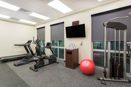 Fitness Facility | Wingate By Wyndham Miami Airport