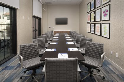 Meeting Facility | Holiday Inn Express Pensacola Downtown