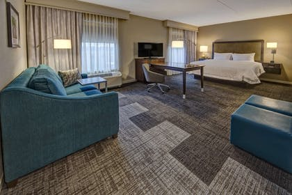 Room | Hampton Inn & Suites Nashville Hendersonville