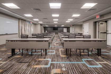 Meeting Facility | Fairfield Inn and Suites by Marriott Charlotte Airport