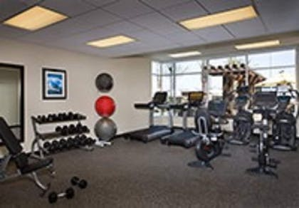 Fitness Facility | Fairfield Inn and Suites by Marriott Charlotte Airport