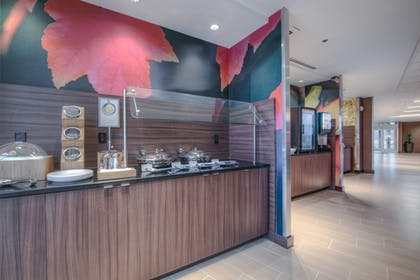Restaurant | Fairfield Inn and Suites by Marriott Charlotte Airport