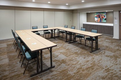 Meeting Facility | Courtyard Fort Worth Historic Stockyards