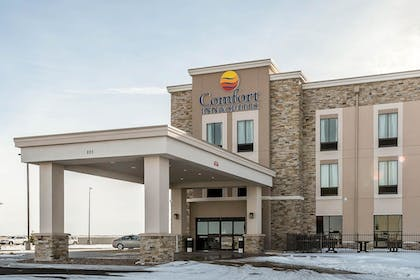 Featured Image | Comfort Inn & Suites Sidney I-80