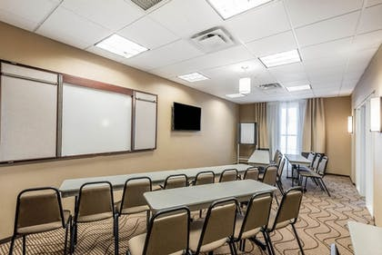 Meeting Facility | Comfort Inn & Suites Sidney I-80