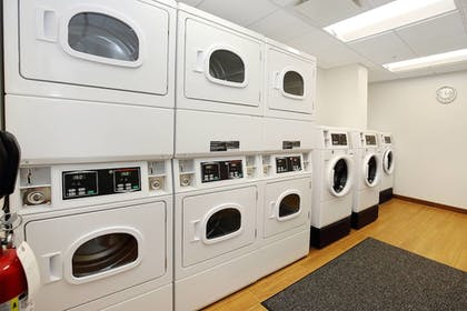 Laundry Room   TownePlace Suites Grove City Mercer/Outlets