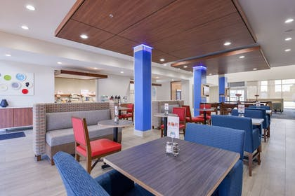 Restaurant | Holiday Inn Express - Bethlehem
