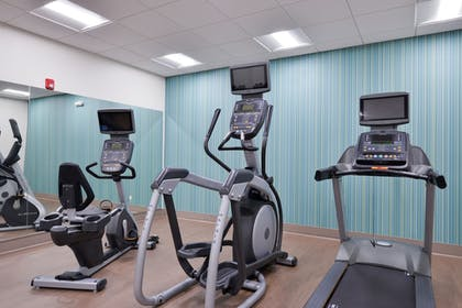 Gym | Holiday Inn Express - Bethlehem