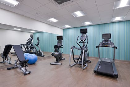 Fitness Facility | Holiday Inn Express - Bethlehem