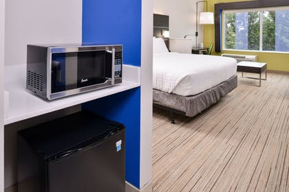 In-Room Amenity | Holiday Inn Express - Bethlehem