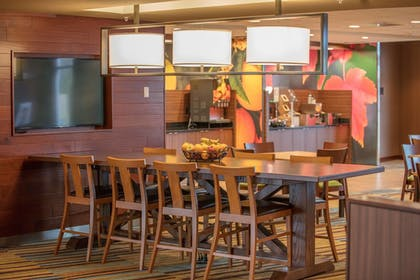 Restaurant   Fairfield Inn and Suites by Marriott Chillicothe