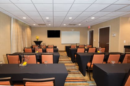 Meeting Facility   Fairfield Inn and Suites by Marriott Chillicothe