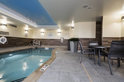 Sports Facility   Fairfield Inn and Suites by Marriott Chillicothe