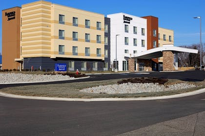 Featured Image   Fairfield Inn and Suites by Marriott Chillicothe