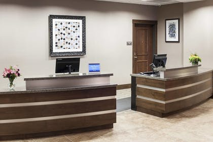 Reception | Residence Inn by Marriott Dallas Plano/Richardson