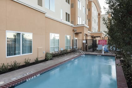 Outdoor Pool | Residence Inn by Marriott Dallas Plano/Richardson