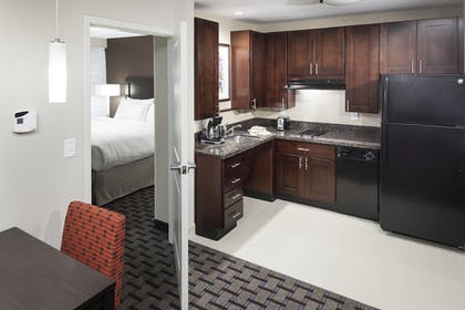 Guestroom | Residence Inn by Marriott Dallas Plano/Richardson