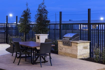 Restaurant | Residence Inn by Marriott Dallas Plano/Richardson