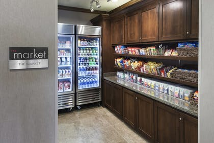 Snack Bar | Residence Inn by Marriott Dallas Plano/Richardson