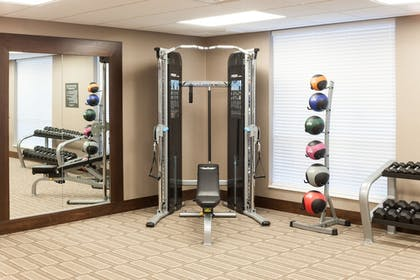 Fitness Facility | Residence Inn by Marriott Dallas Plano/Richardson