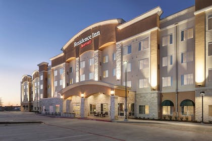 Featured Image | Residence Inn by Marriott Dallas Plano/Richardson