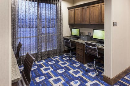 Business Center | Residence Inn by Marriott Dallas Plano/Richardson