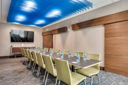 Meeting Facility | Holiday Inn Express & Suites Dallas North - Addison