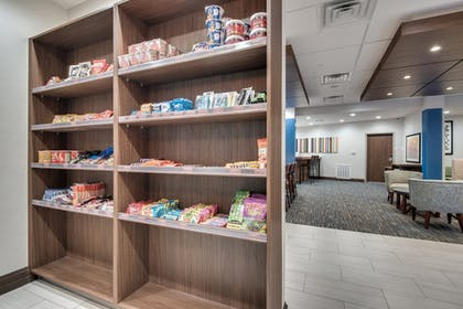 Snack Bar | Holiday Inn Express & Suites Dallas North - Addison