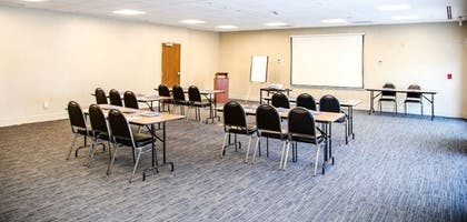 Meeting Facility | Holiday Inn Express & Suites Kingston-Ulster