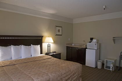 Guestroom | Lodge of La Mesa (A Quiet Hotel For Adults Only)