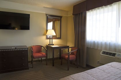 Living Area | Lodge of La Mesa (A Quiet Hotel For Adults Only)