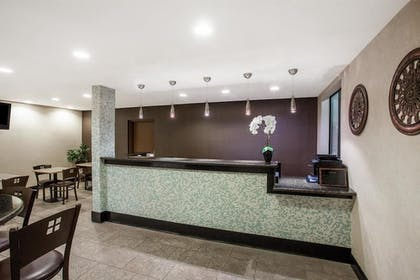 Reception | Lodge of La Mesa (A Quiet Hotel For Adults Only)