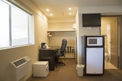 Business Center | Lodge of La Mesa (A Quiet Hotel For Adults Only)