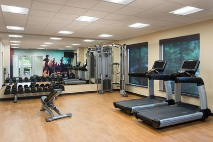 Fitness Facility | Hyatt Place Biloxi