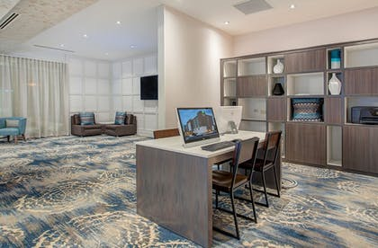 Business Center | Holiday Inn Express & Suites Covington